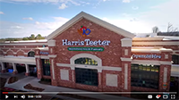 Harris Teeter:  You are My Customer
