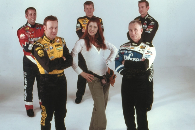 rhondawithnascardrivers